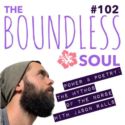 Power & Poetry: The Mythos of the Norse with Jason Ralls