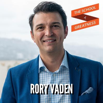 5 Ways To Monetize Your Personal Brand with Rory Vaden