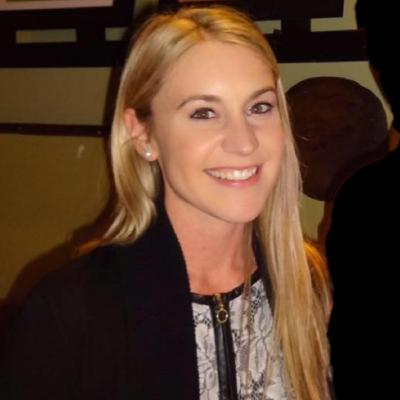 A Journey outside of sports into sports Jennette Puzzo, VP Events at TBT