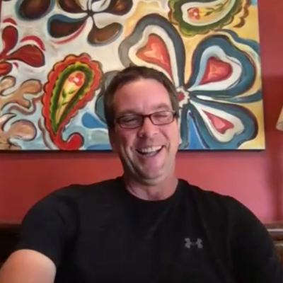 Ep.49: Dave Myers   CEO at Digital Broiler