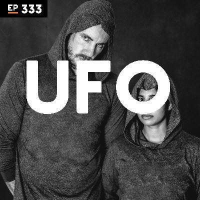 Armchaired & Dangerous: UFOs