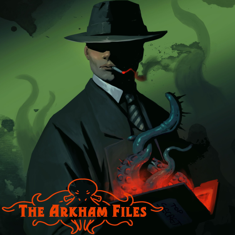 The Arkham Files
