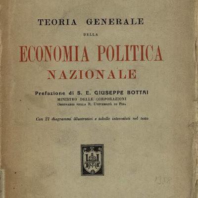8 marzo 1876, nasce a Comacchio Filippo Carli - #AccadeOggi - s01e17