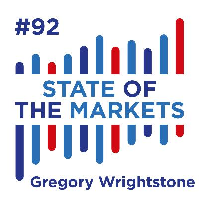 #92 Gregory Wrightstone: Inconvenient Facts