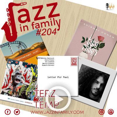 Le capacità espressive del jazz