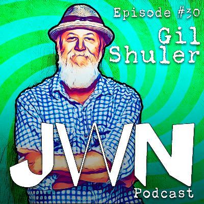JWN #30 Gil Shuler