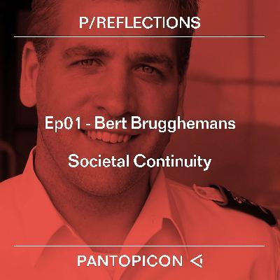 Bert Brugghemans - Societal Continuity