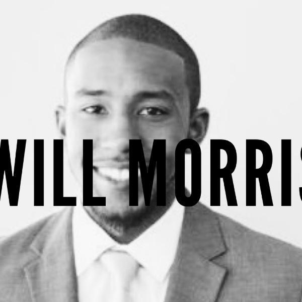 Episode 25 - Will Morris