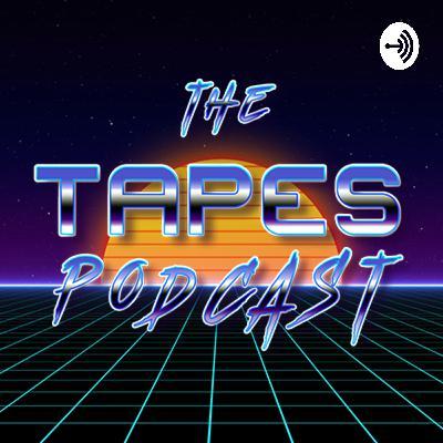 Detour – The Revolution Tapes