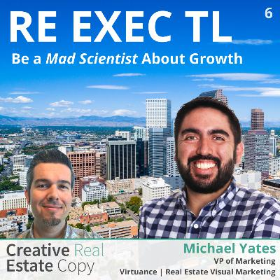 Building an In-House Marketing Team | Be a Mad Scientist About Growth | Michael Yates