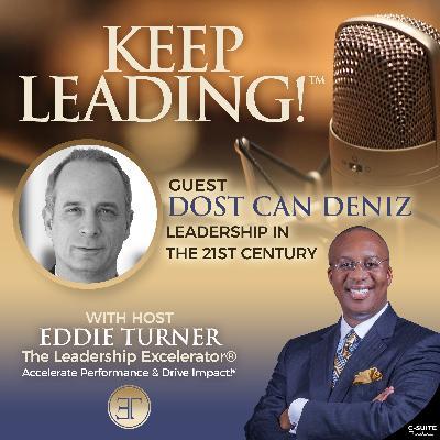 KL027: Leadership in the 21st Century