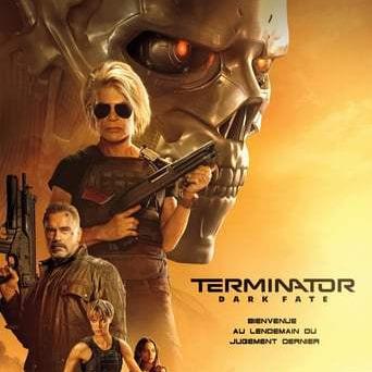Télécharger » Terminator : Dark Fate (2019) Film Complet Uptobox en Français Streaming