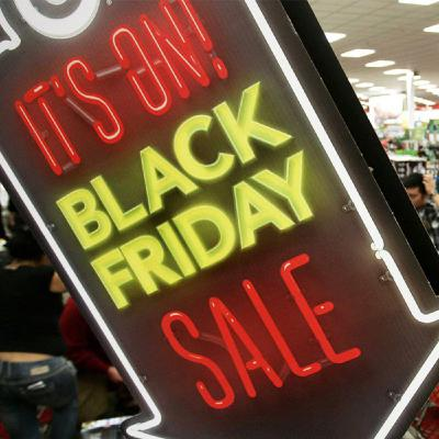 La guida definitiva allo shopping tech per il black friday (e quello di Natale)