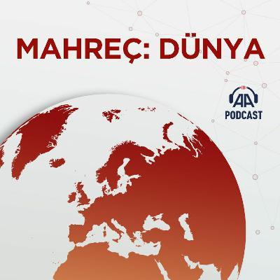 MAHREÇ DÜNYA - Tüm yönleriyle Türkiye-Mısır diyalog süreci