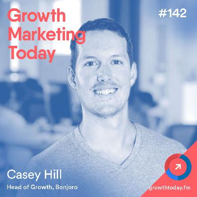 How to Successfully Pitch Yourself to 200+ Podcast Shows with Casey Hill (GMT142)