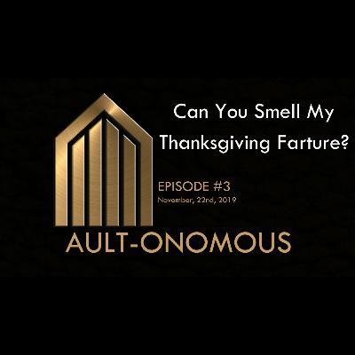 Ault-onomous Episode #3: Jennifer Runyon & Willie Aames