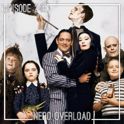 Episode 248 - This Is A Family Show