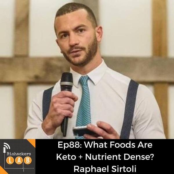 What Foods Are Keto + Nutrient Dense? (Nutrita Review) • Raphael Sirtoli