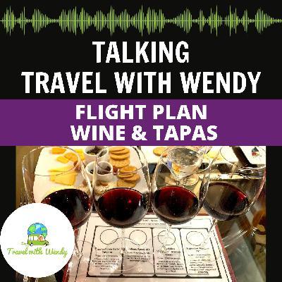 #41 - Tapas, Wine and More - Huntsville, Alabama