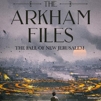 The Fall of New Jerusalem 308: Infestation