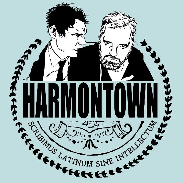 Harmontown From ID10T Fest