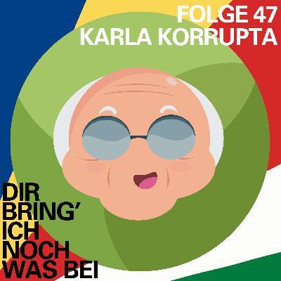 Karla Korrupta