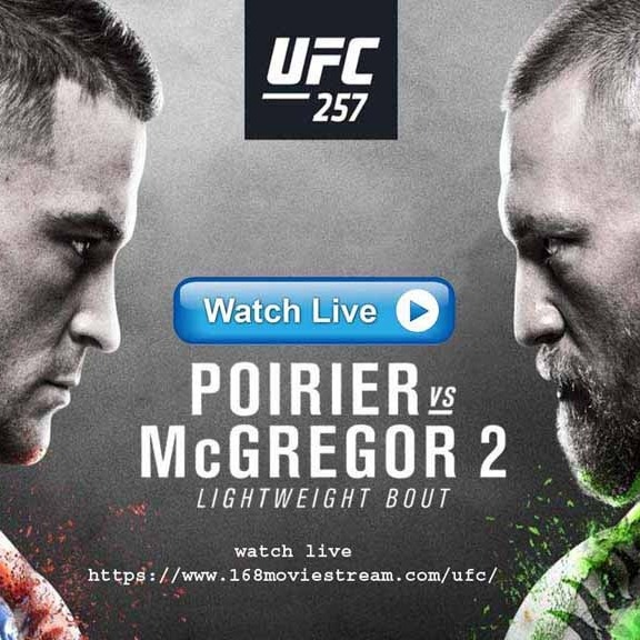 How to watch UFC 257: Poirier vs McGregor 2 Fight Live Stream Online Preview Date & Start Time & Under Card