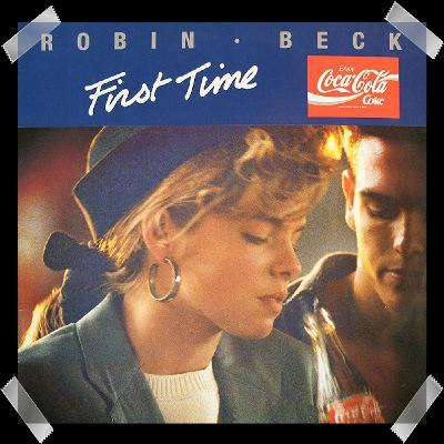 38. Robin Beck - First Time