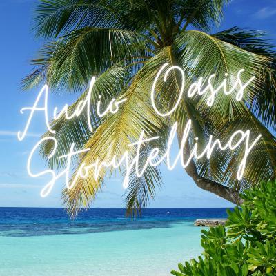 Audio Oasis Storytelling Trailer