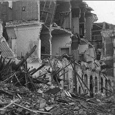 Episodio 25. le calamità naturali di fine secolo