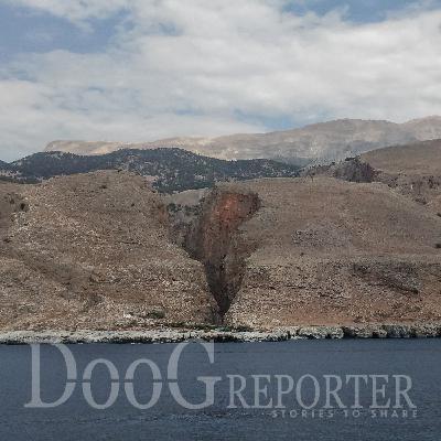 Creta | La terra perduta di ribelli e tessitrici di Erica Balduzzi