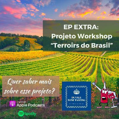 EP Especial - Novos Terroirs do Brasil