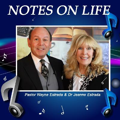 Seven Feasts of The Jewson Notes on Life With Wayne and Jeanne Estrada