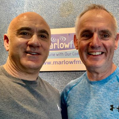 11 - Paul Burgess, Functional Medicine Practitioner, gives great advice on fitness and health, and describes how to improve these without a doctor!