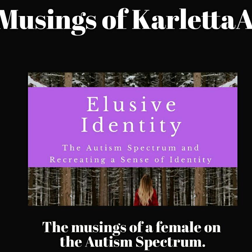 Audio Blog Sneak Peek At Memoir Elusive Identity KRA
