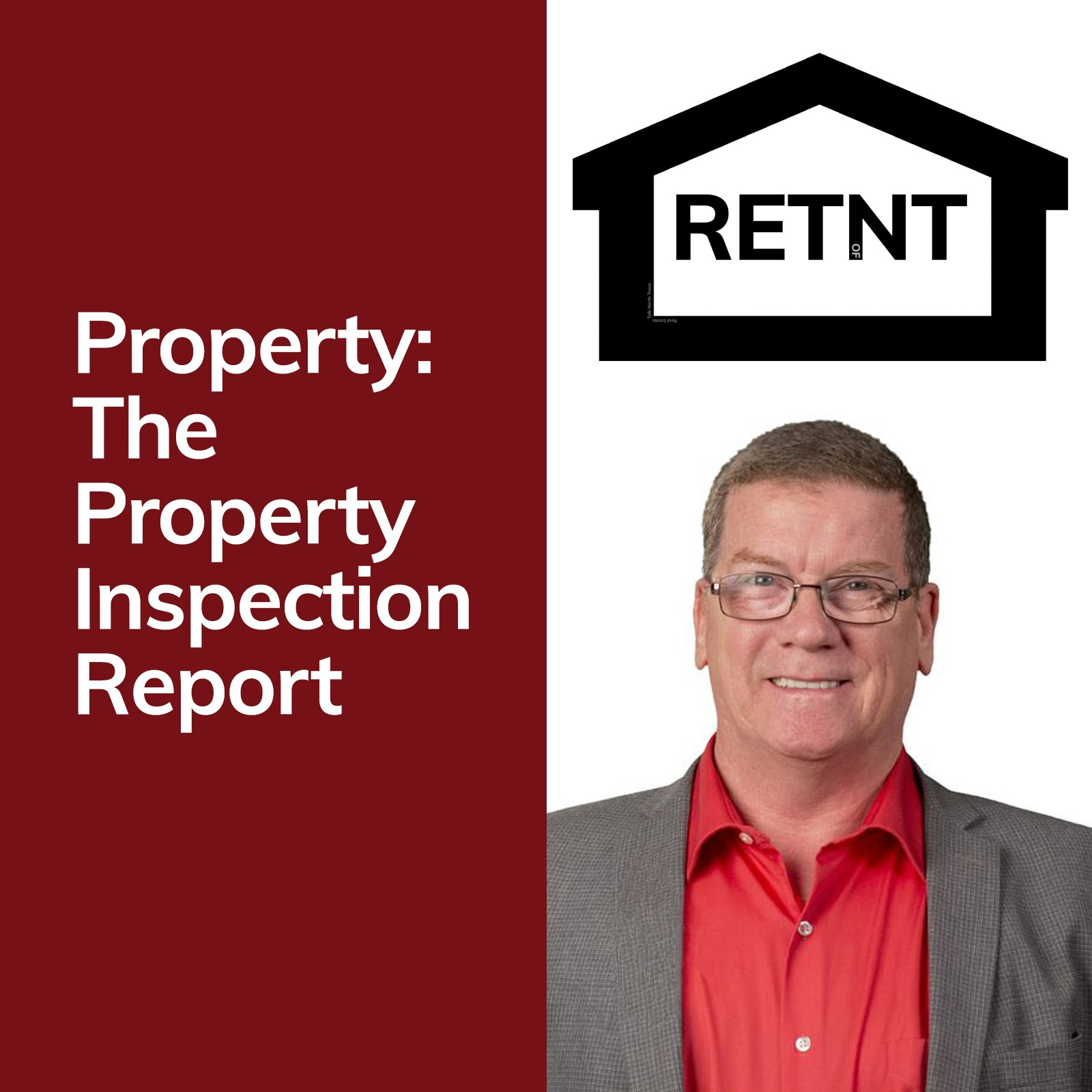 The Property Inspection Report