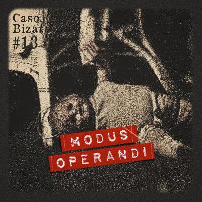 Caso Bizarro #13 - O fantasma workaholic, treta no plano espiritual e outros casos (feat. Déia Freitas)