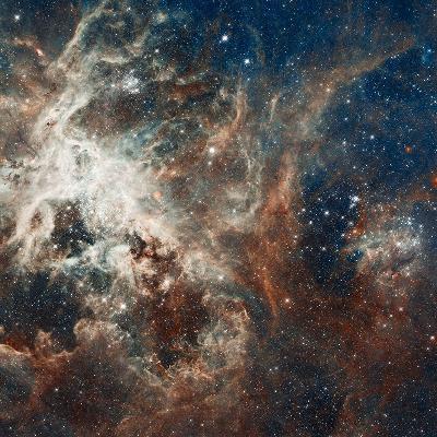 El Nacimiento de la Astrofísica