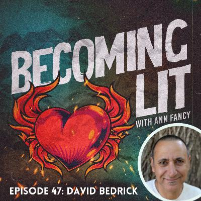 David Bedrick | Insatiable hunger and the wisdom held within it