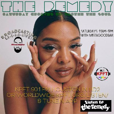 The Remedy Ep 209 June 12th, 2021