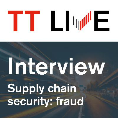 Supply chain security interview series: fraud