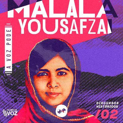 MALALA: FEMINISMO E O DIREITO À EDUCAÇÃO
