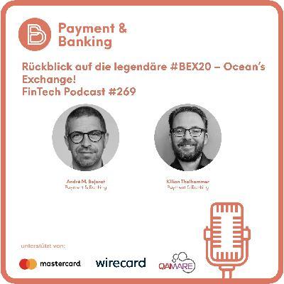 Rückblick auf die legendäre BEX 20 – Ocean's Exchange!