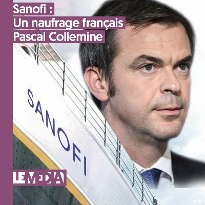 Interpu   Sanofi : Un naufrage français   Pascal Collemine
