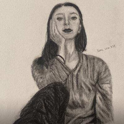 晚风说 E98:张媛媛 | 一个瑜伽行者的自传