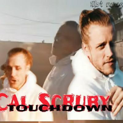 Cal Scruby - Touchdown Reaction