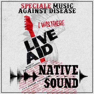 SPECIALE | Music Against Disease