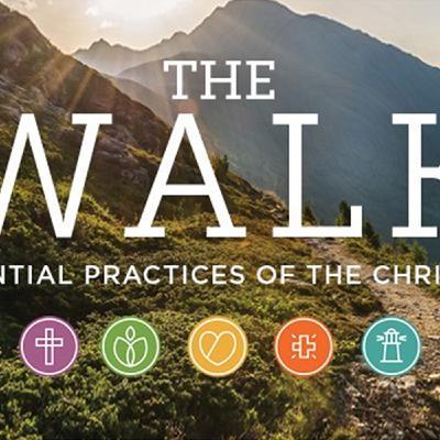 """""""The Walk"""" - Week #7 - Eric F. Koehler and Tonia Koehler"""