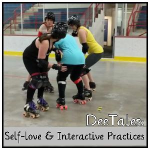 DeeTales: Self love & interactive practices
