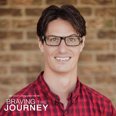 The Journey of Meditation and how it can help you stay Sober with Nate Rifkin
